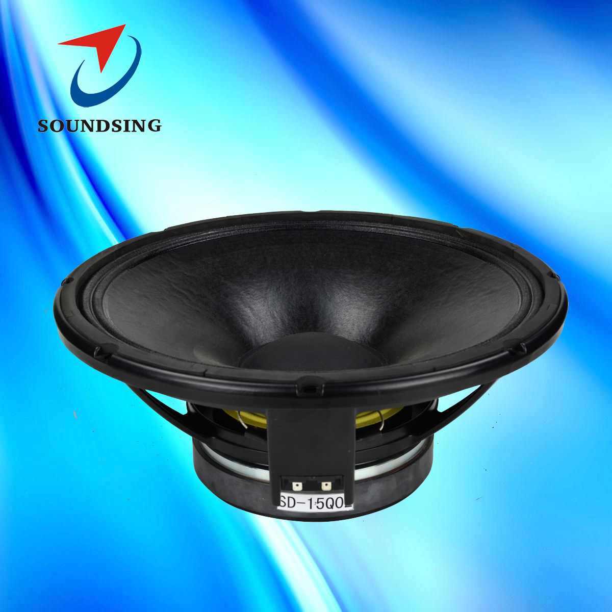 replacement speakers 15 inch SD-15Q02