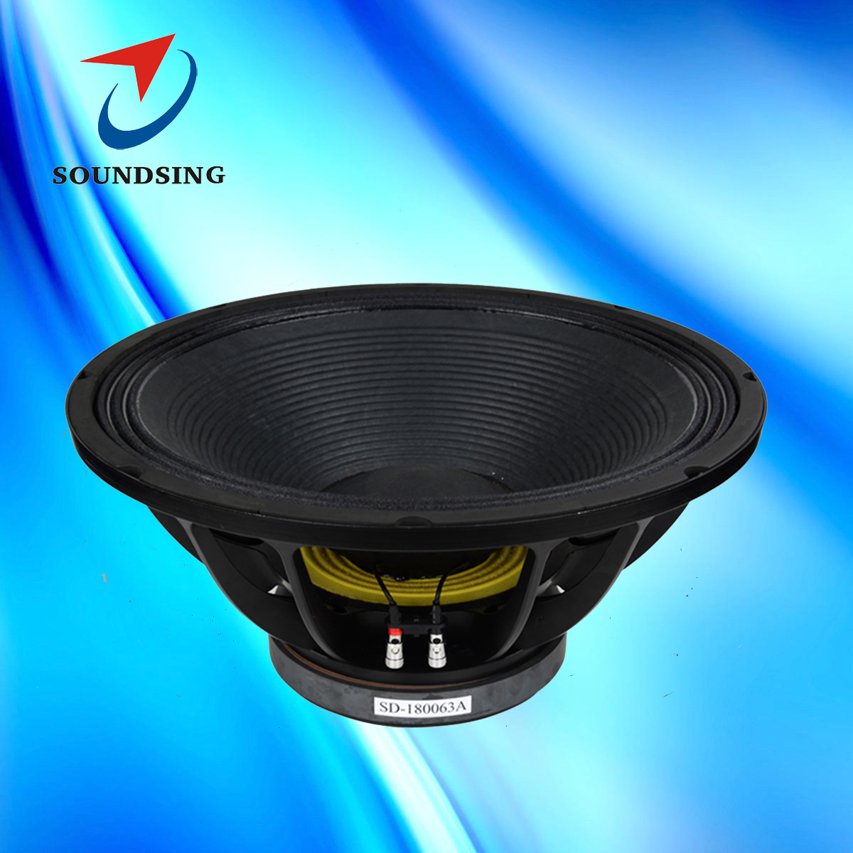 outdoor speaker 18 inch SD-180063A