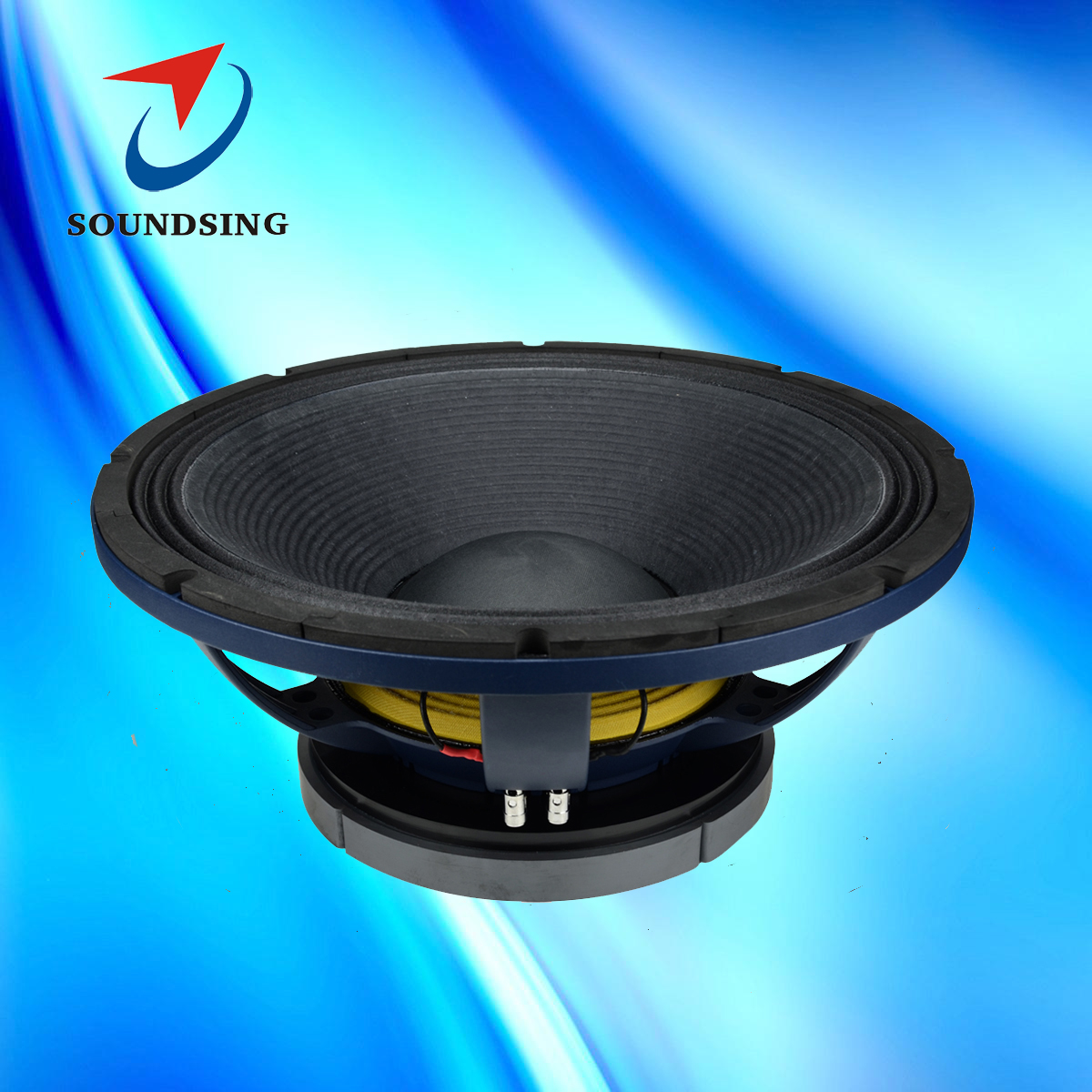 "outdoor power subwoofer 5"" voice coil SD18Q01A"